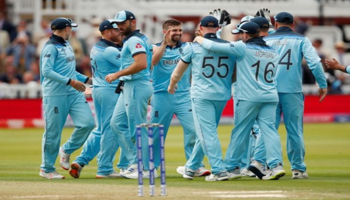 CWC'19: England defeat New Zealand in super over, lift maiden 50-over world cup!