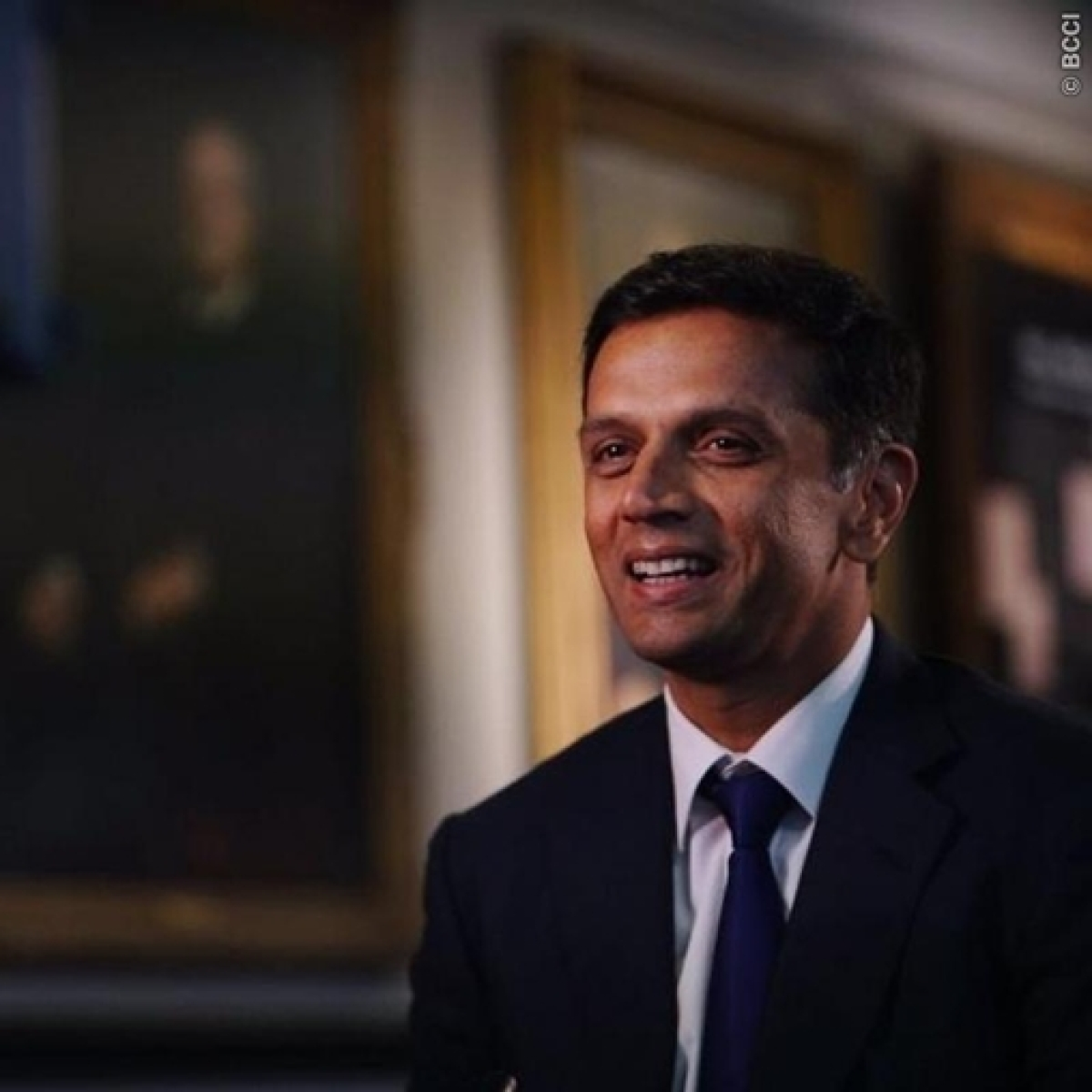 'If Rahul Dravid gets BCCI lawyer; why  didn't Sachin Tendulkar, Sourav Ganguly&V.V.S Laxman?'