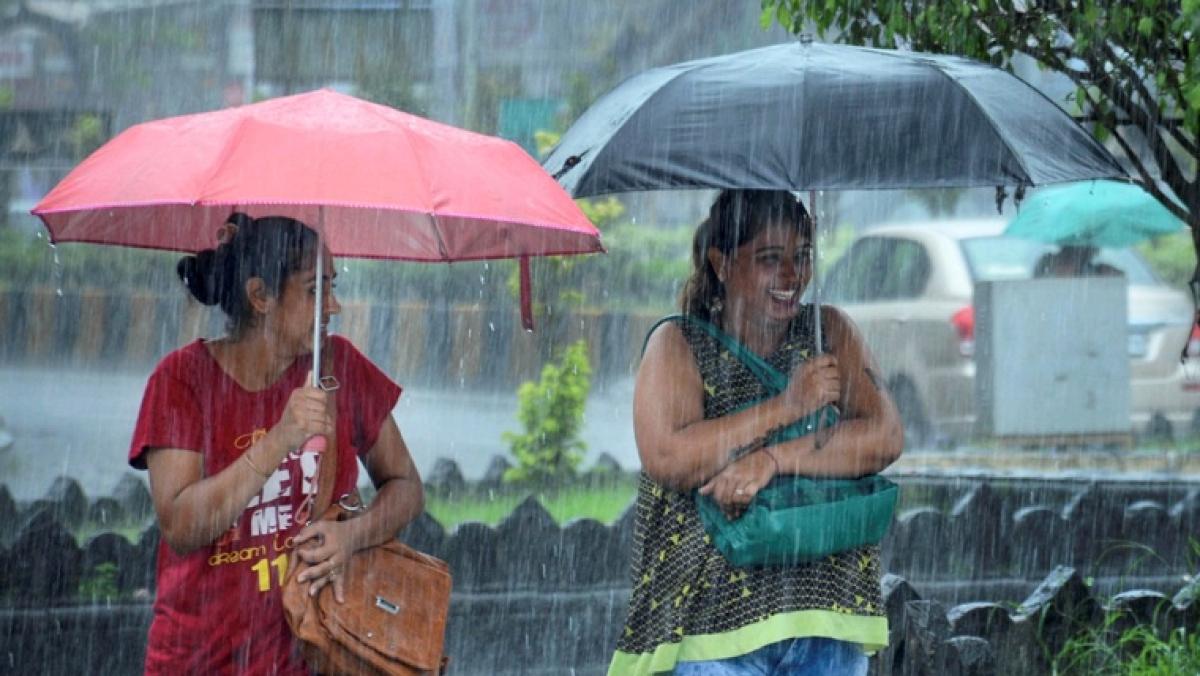 Heavy rains likely in Mumbai over next 24 hours: IMD