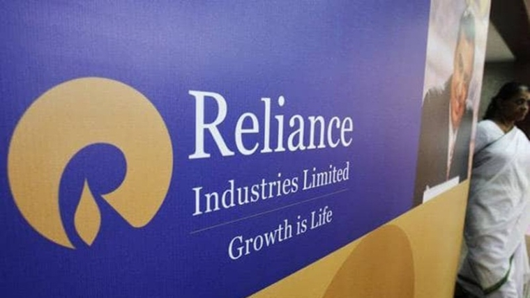 Reliance Industrial Infra Q1 profit slips over 10 percent, new CFO takes over