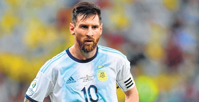 Copa America: Argentina wait for Lionel Messi's magic