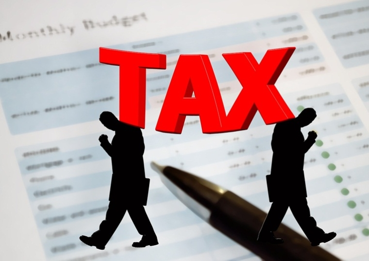 Income Tax Day: 6 times taxpayers' money was grossly misused