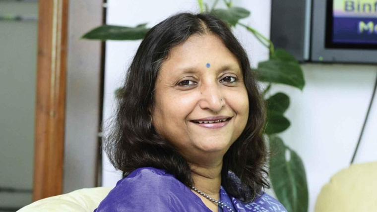 Indian banker Anshula Kant appointed MD, CFO of World Bank