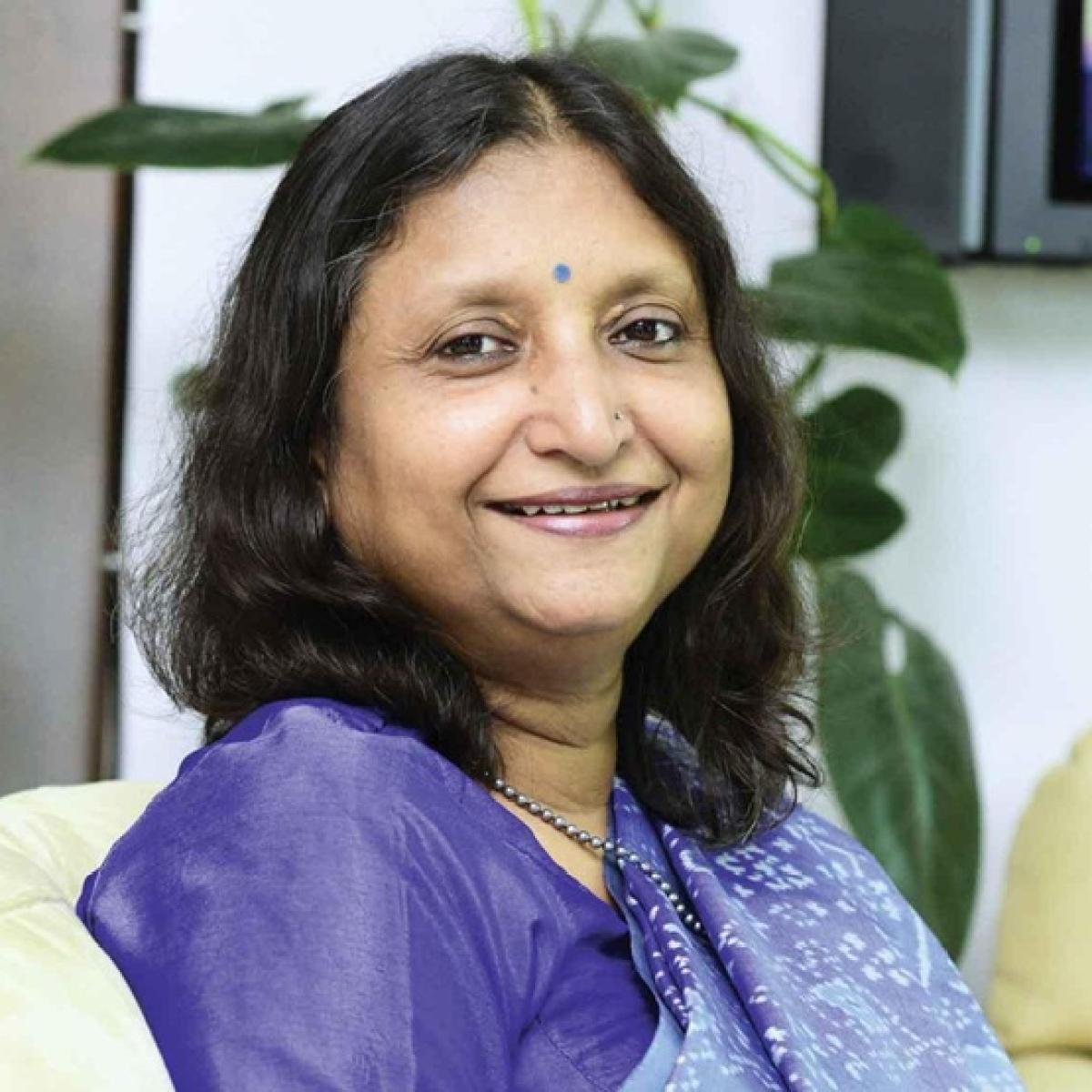 Indian banker Anshula Kant appointed MD, CFO of World Bank