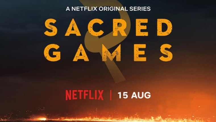 Sacred Games 2: Where to watch full episodes, timings, and