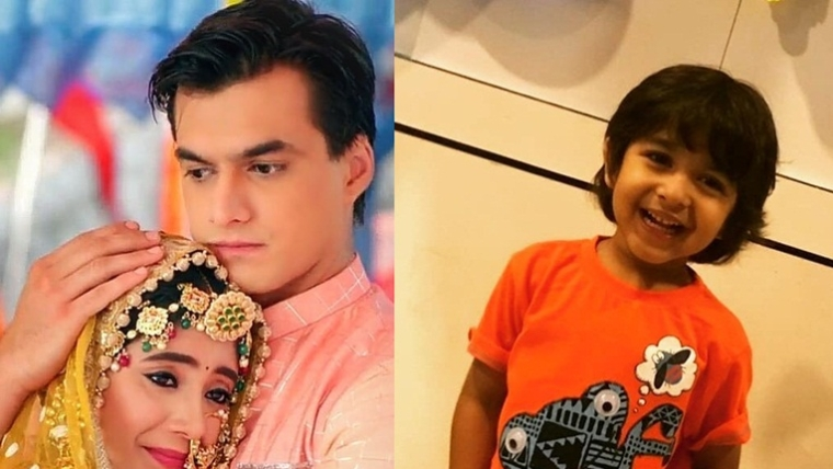 Yeh Rishta Kya Kehlata Hai's Kairav replaced from show due to viral fever