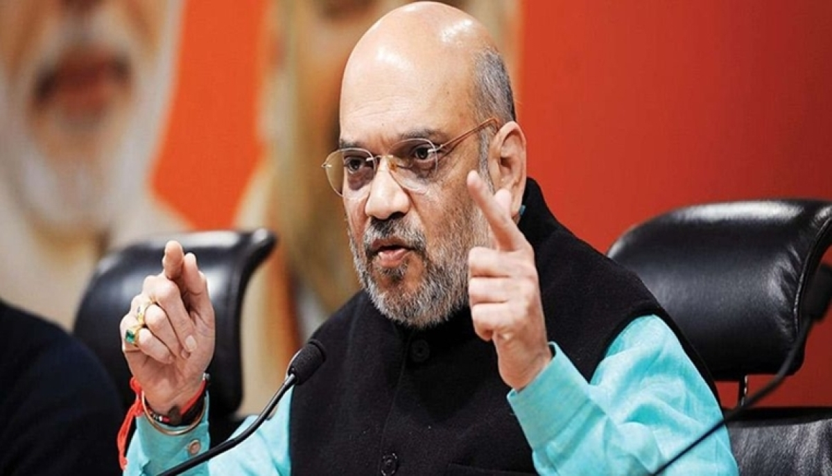 Government committed deporting illegal immigrants: Shah