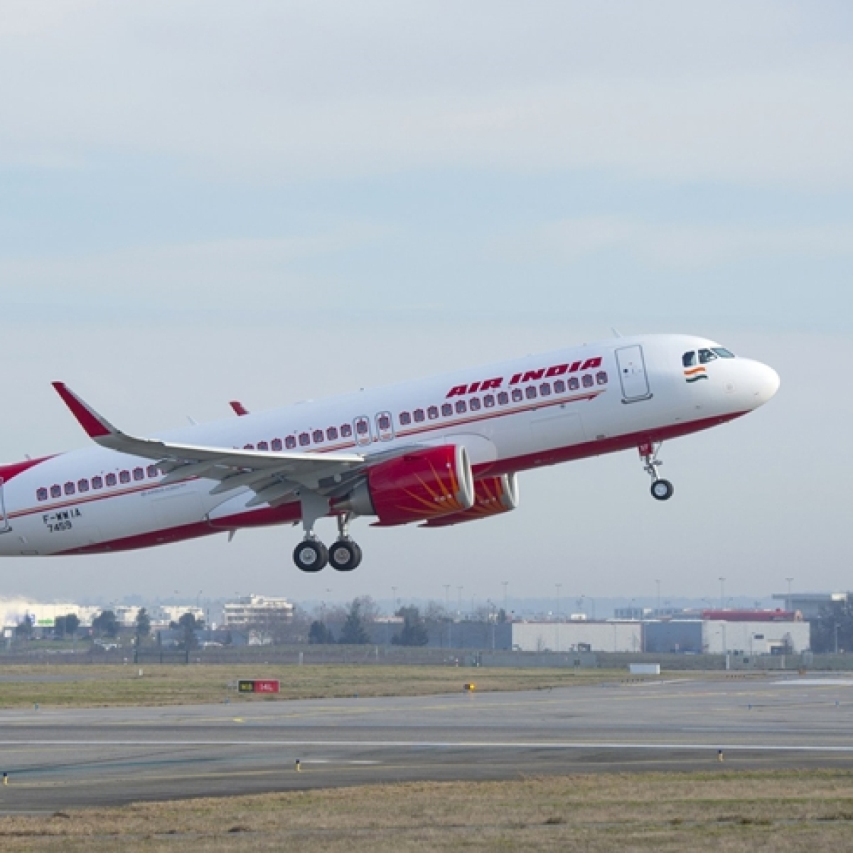 'Passengers had negative test reports from certified labs': Air India after 19 passengers on Vande Bharat flight to Wuhan test positive for COVID-19
