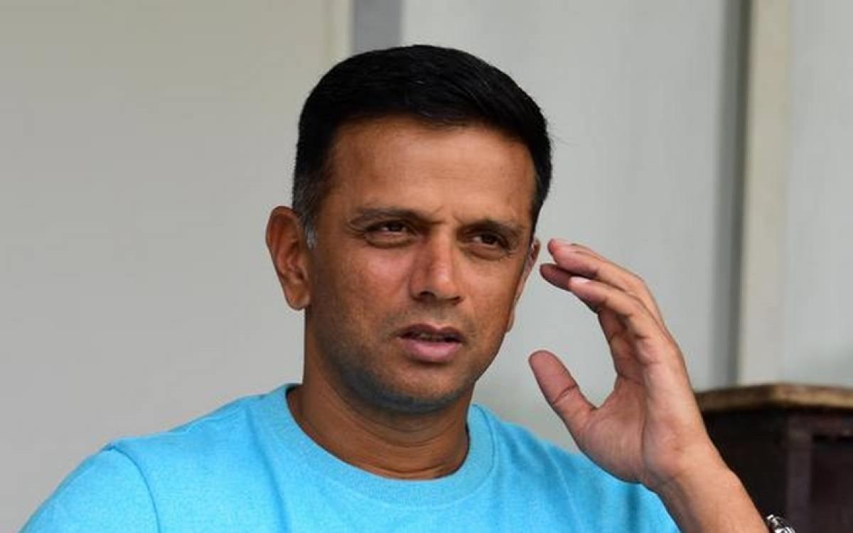 What is happening at Rahul Dravid's NCA?