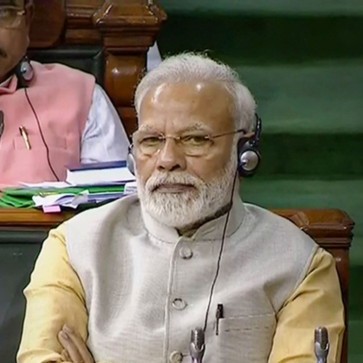 Narendra Modi-led government introduces Bill in Lok Sabha to amend RTI Act