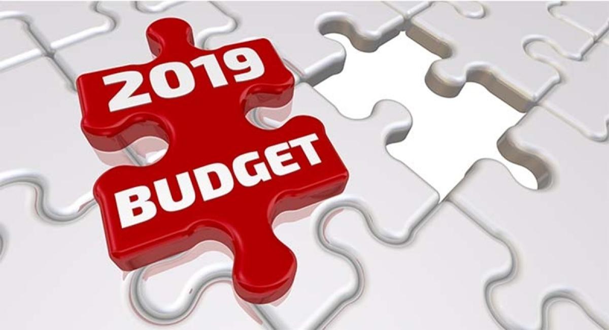 PWD budget revolves around Chhindwara and Dewas: BJP