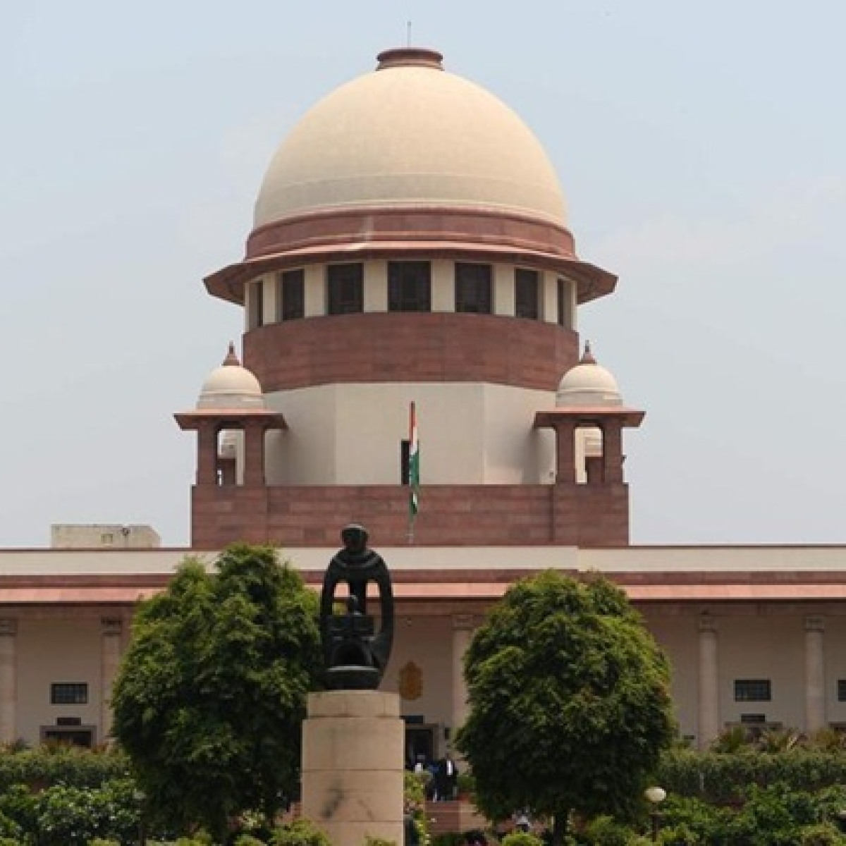 Ayodhya verdict: Supreme Court dismisses all review petitions