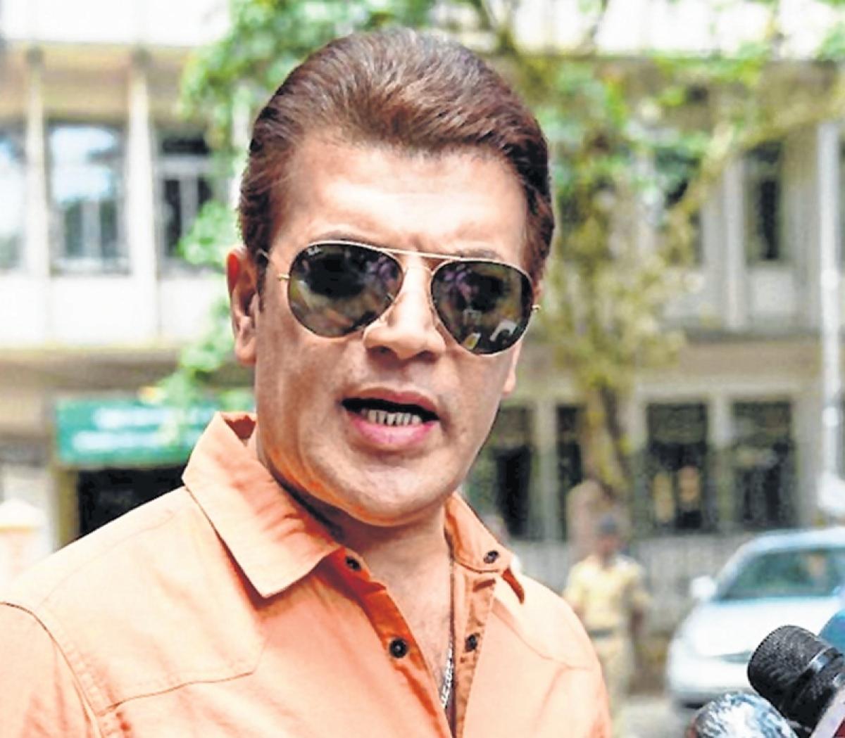 Aditya Pancholi gets pre-arrest relief