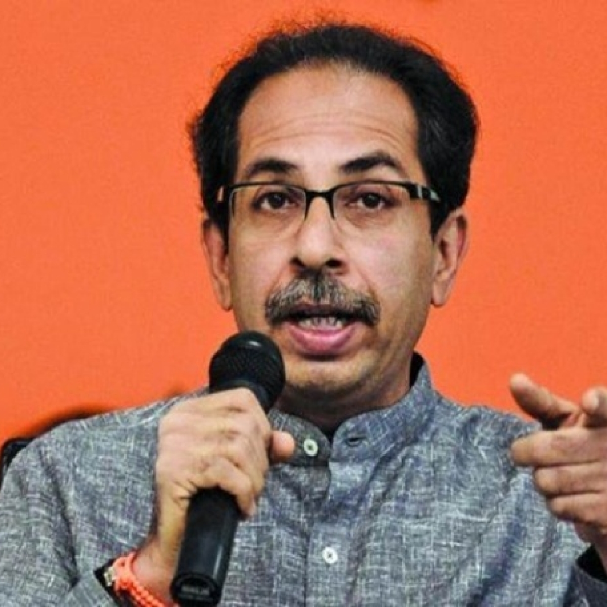Shiv Sena goons assault govt employee for social media post against CM Uddhav Thackeray