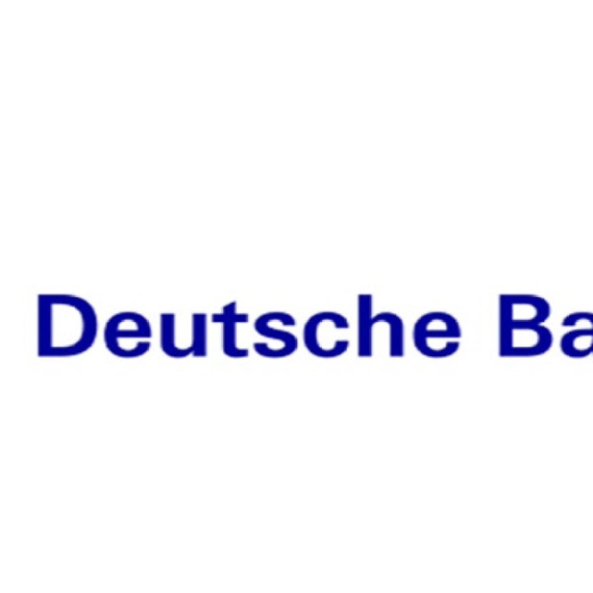 Deutsche Bank to slash 18,000 jobs by 2022