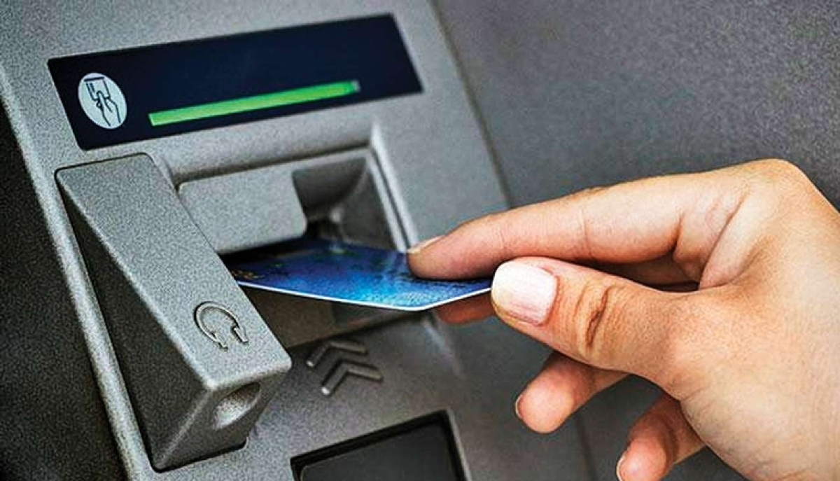 Bulgarian card cloner arrested for stealing card details withdrawing Rs 40,000