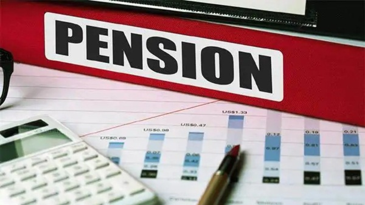 Department of Pension and  Pensioners' Welfare to promote Ease of Living