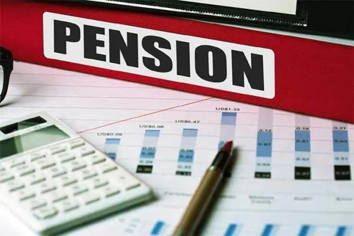 Centre denies claims on pension cuts