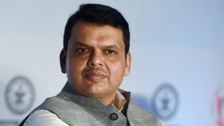 When CM Devendra Fadnavis gets rare birthday gift