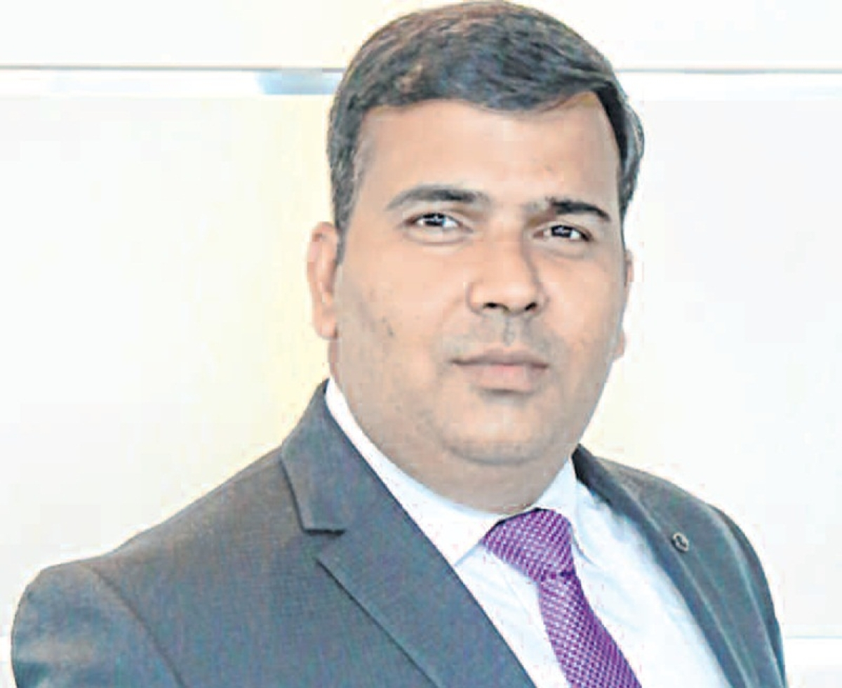 1 on 1 with Manoj Singh — Country Head, India–Norwegian Cruise Line (NCL)
