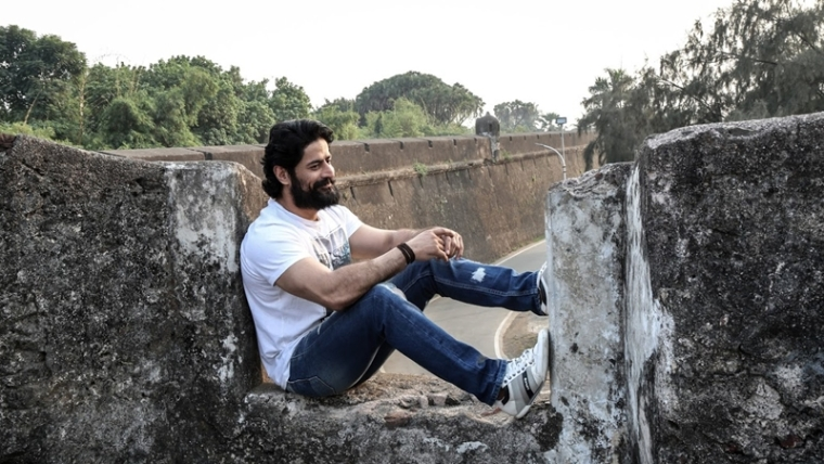 Mohit Raina: Deliberate attempt to be seen in different projects