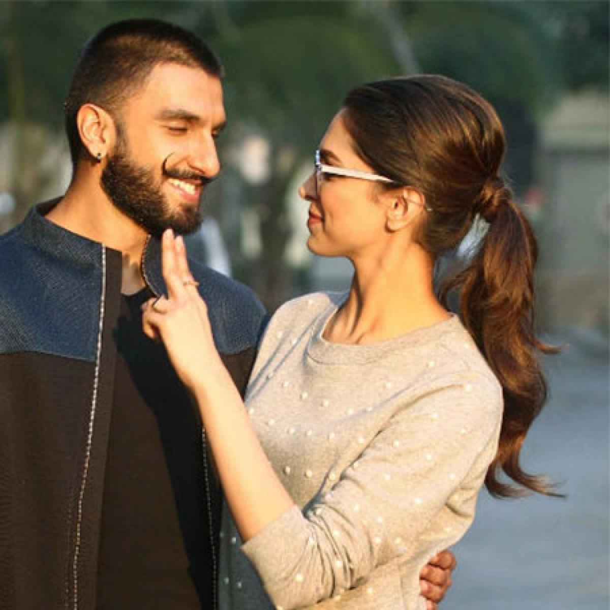 Ranveer Singh is the reason Meghna Gulzar commenced work on the Deepika Padukone's 'Chhapaak'