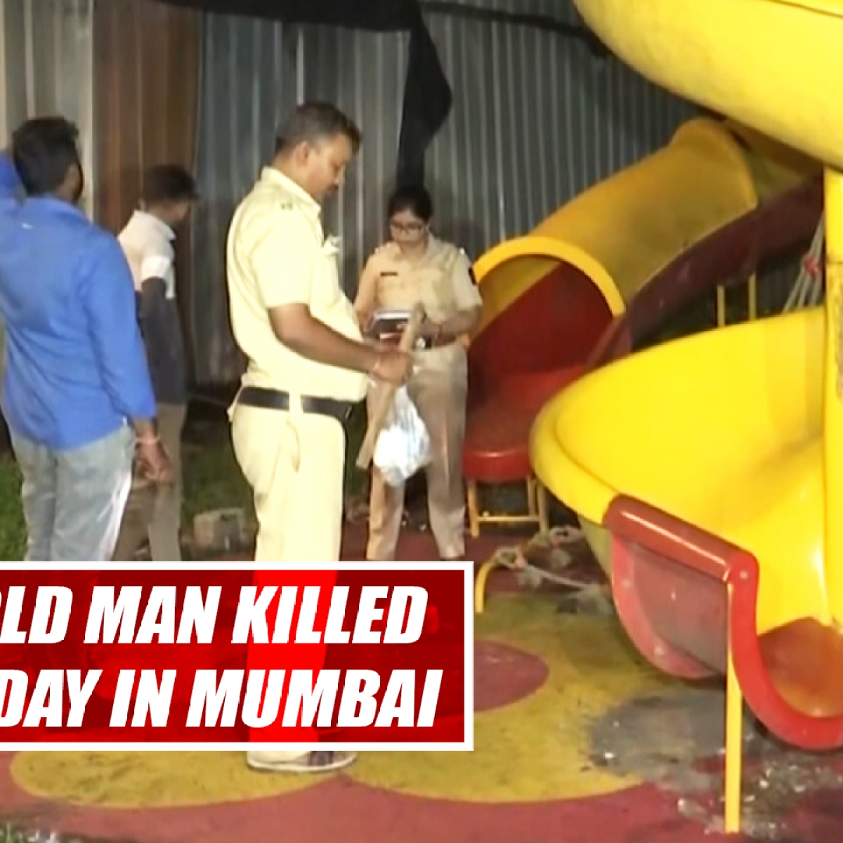 27-Year-old Man Killed On His Birthday In Mumbai