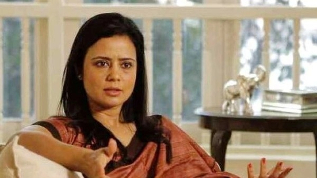 'By order', Mahua Moitra's letter to TMC workers sparks resentment