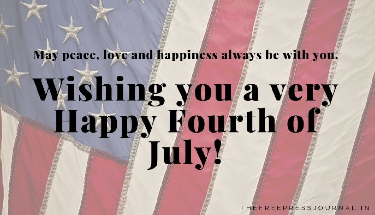 Fourth of July: Wishes, greetings and quotes to share on Facebook, Instagram, SMS on US Independence Day 2019