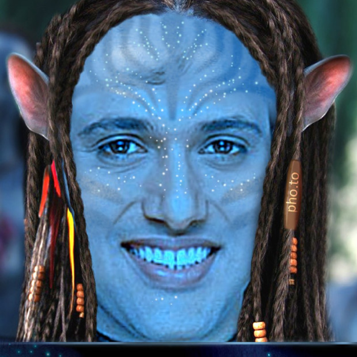 'I was offered 'Avatar'; I even gave the title's suggestion to James Cameron', reveals Govinda