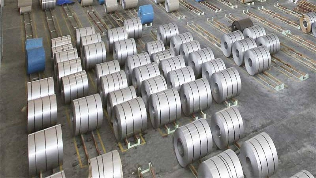 Covid-19: Indian Steel sector faces inventory pile up, liquidity issues
