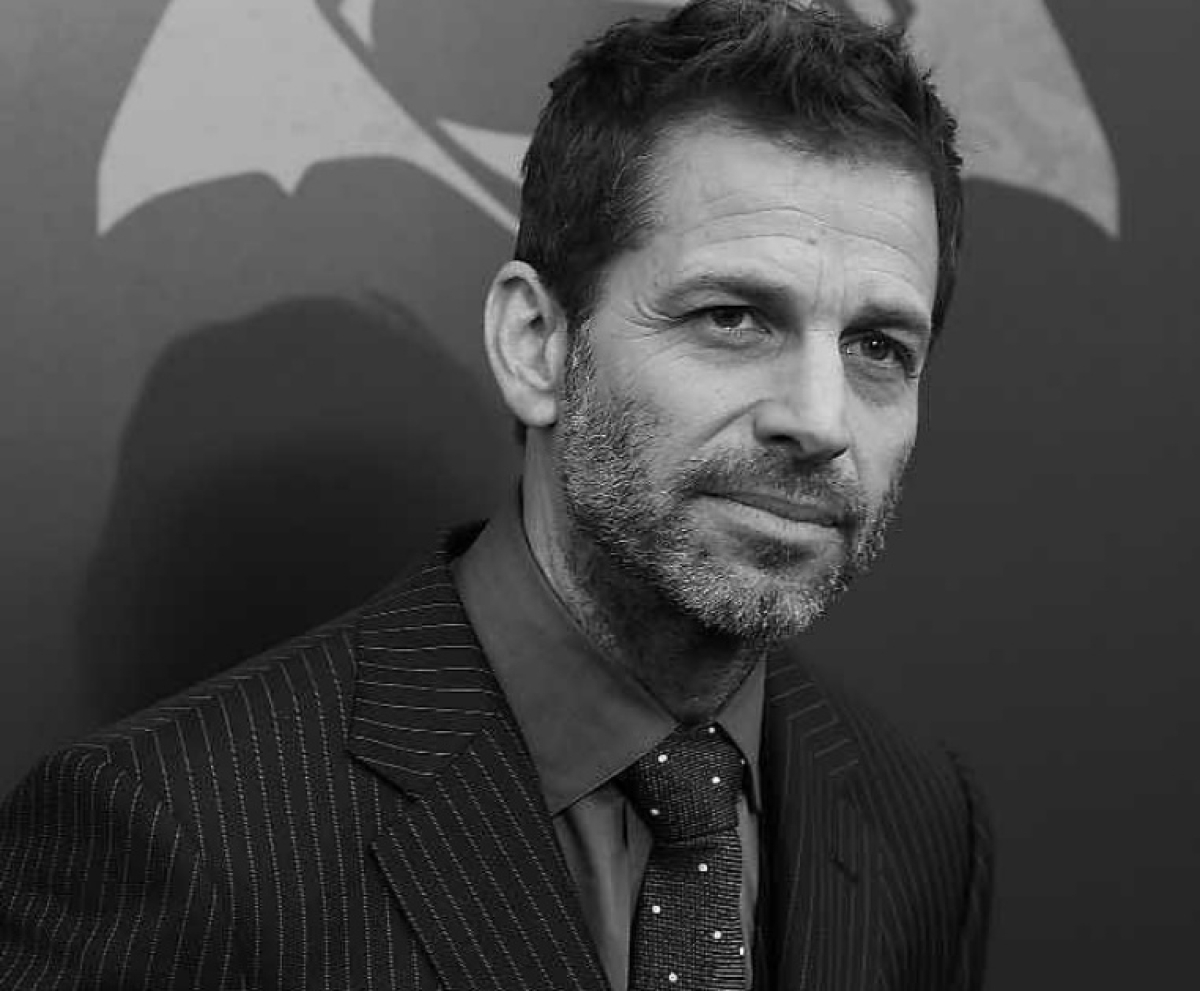 Zack Snyder to team up with Netflix for a Norse mythology anime series