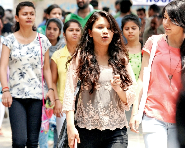 Students want low cut-offs in 2nd round of FYJC admission