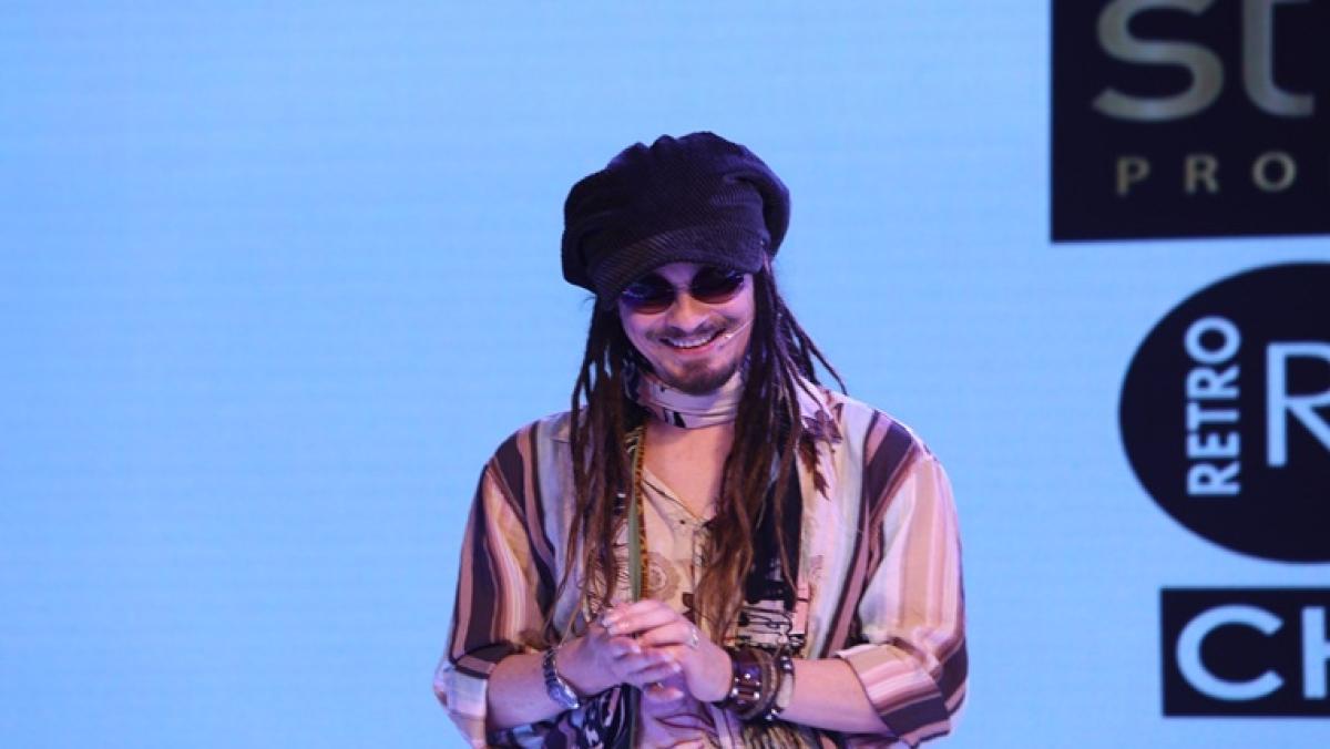 International celebrity hair stylist Joakim Roos: Caramel colour is my favourite