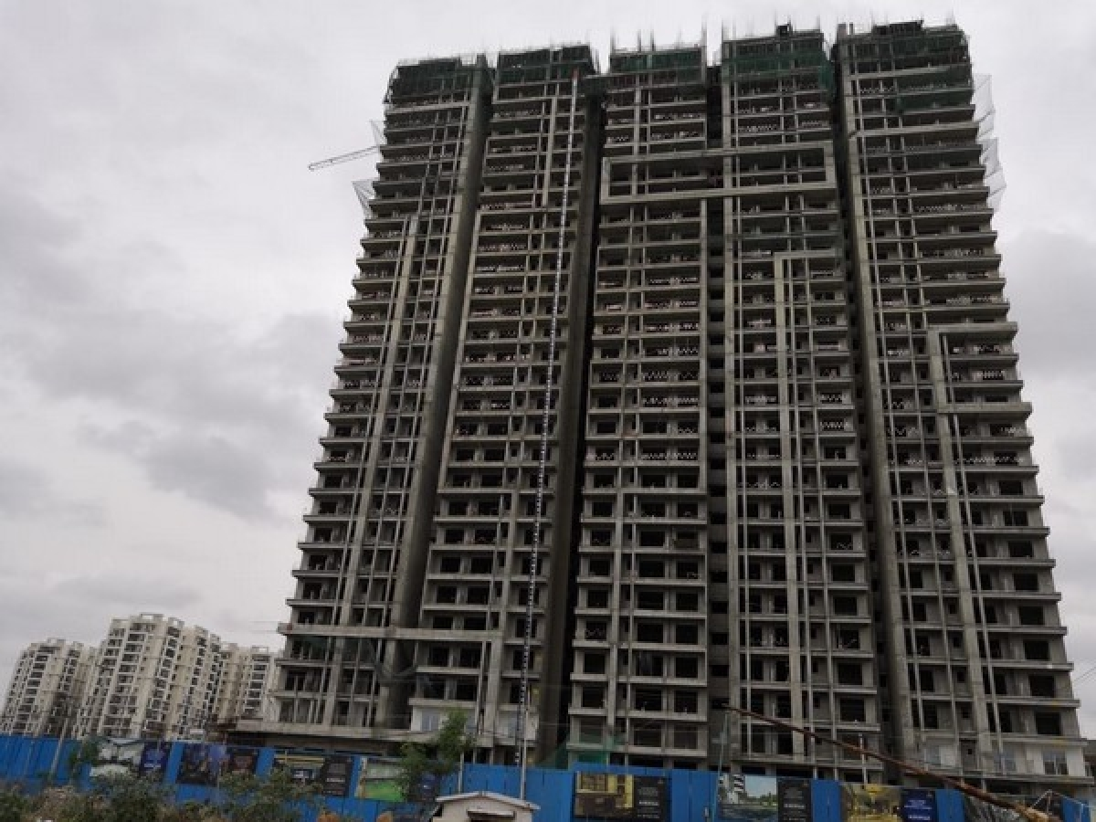 Rs 2 lakh fine imposed on 14 builder projects for violating NGT norms in Noida