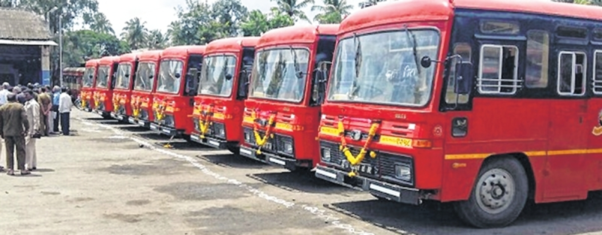 MSRTC to slash Shivneri AC bus fares by a minimum Rs 80 from Monday: Min