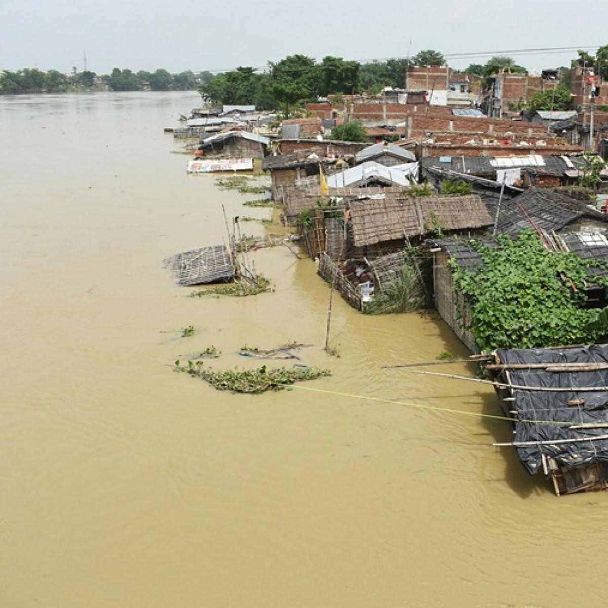 Flood death toll rises to 97 in Assam, Bihar; 3 killed in Uttar Pradesh in rain-related incident