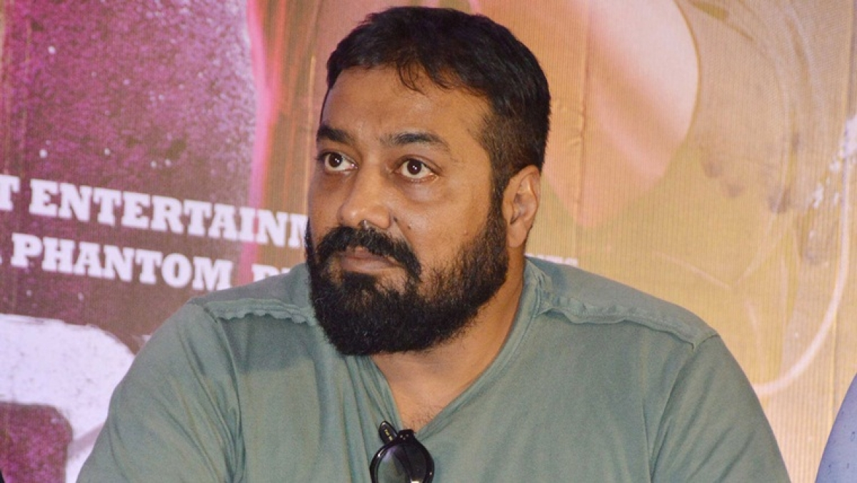 'How is this any different from BJP?': Anurag Kashyap slams Cong for targeting Prof who criticised Rahul Gandhi