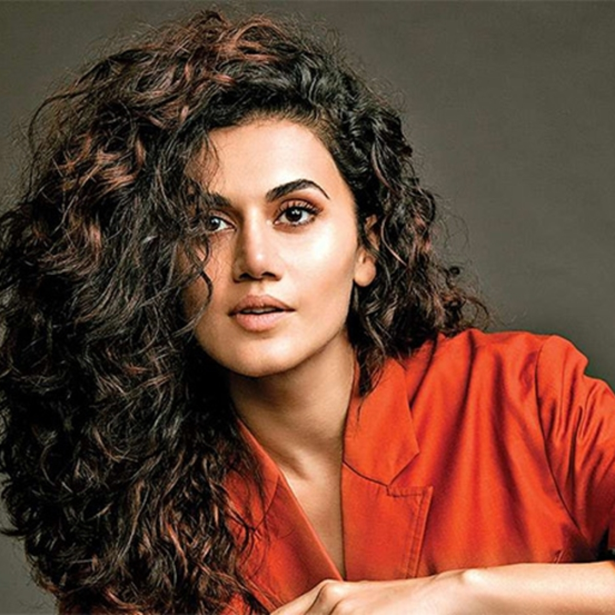 Taapsee Pannu gives her nod to ace cricketer Mithali Raj's biopic