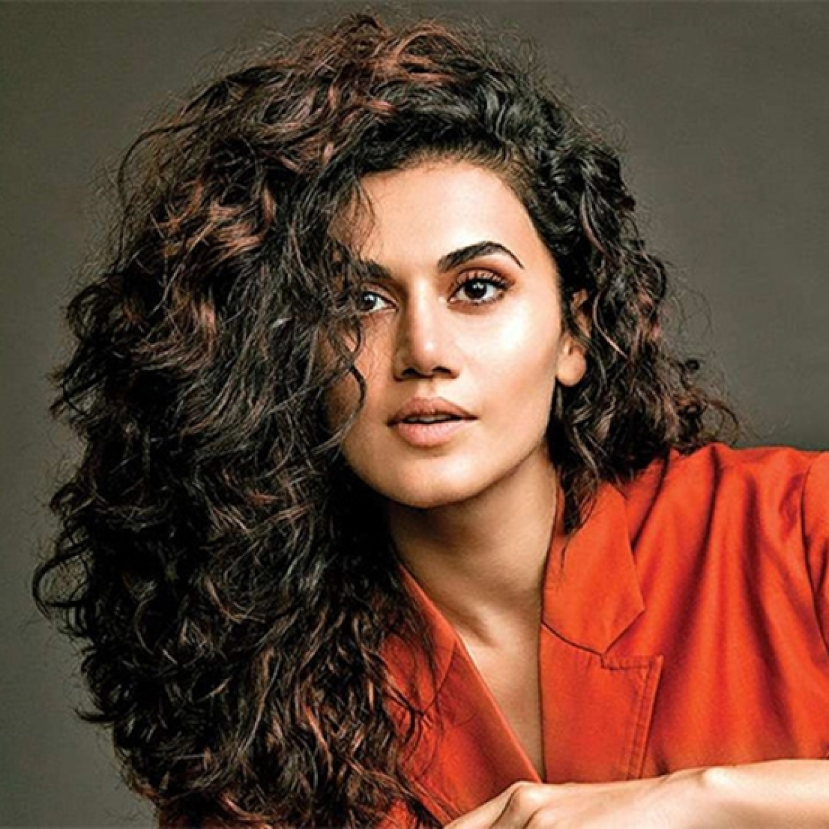 Taapsee Pannu: It was claustrophobic to play Amrita in 'Thappad'