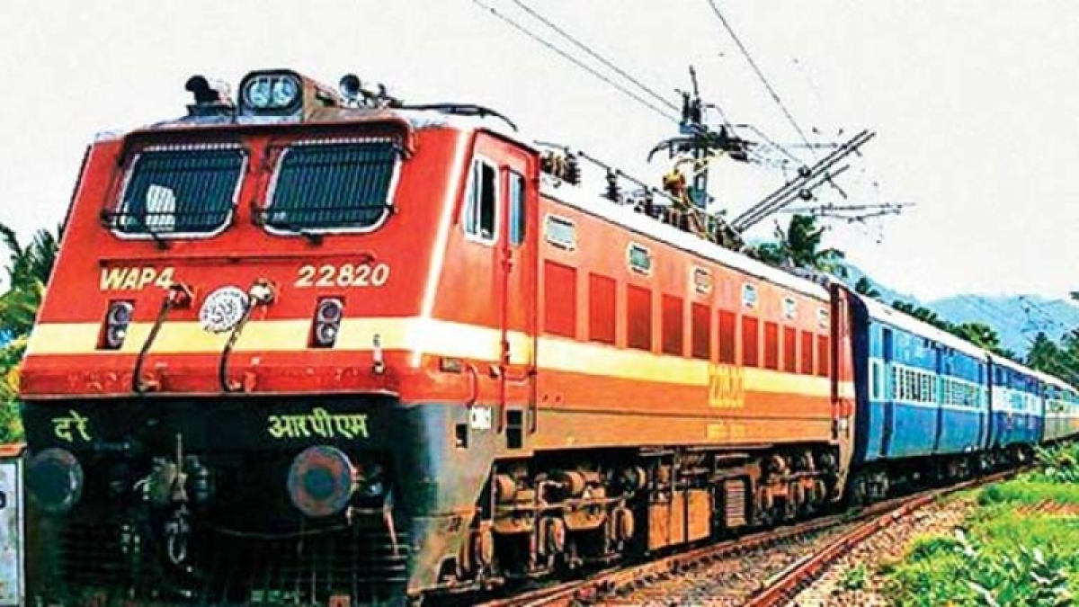Indore-Prayagraj special train to chug from today