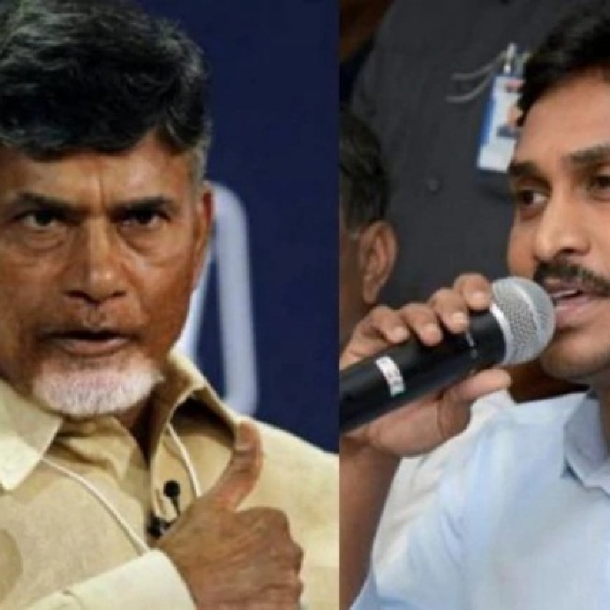 TDP, YSRCP lock horns over reports of World Bank pulling out of Amaravati Capital Project