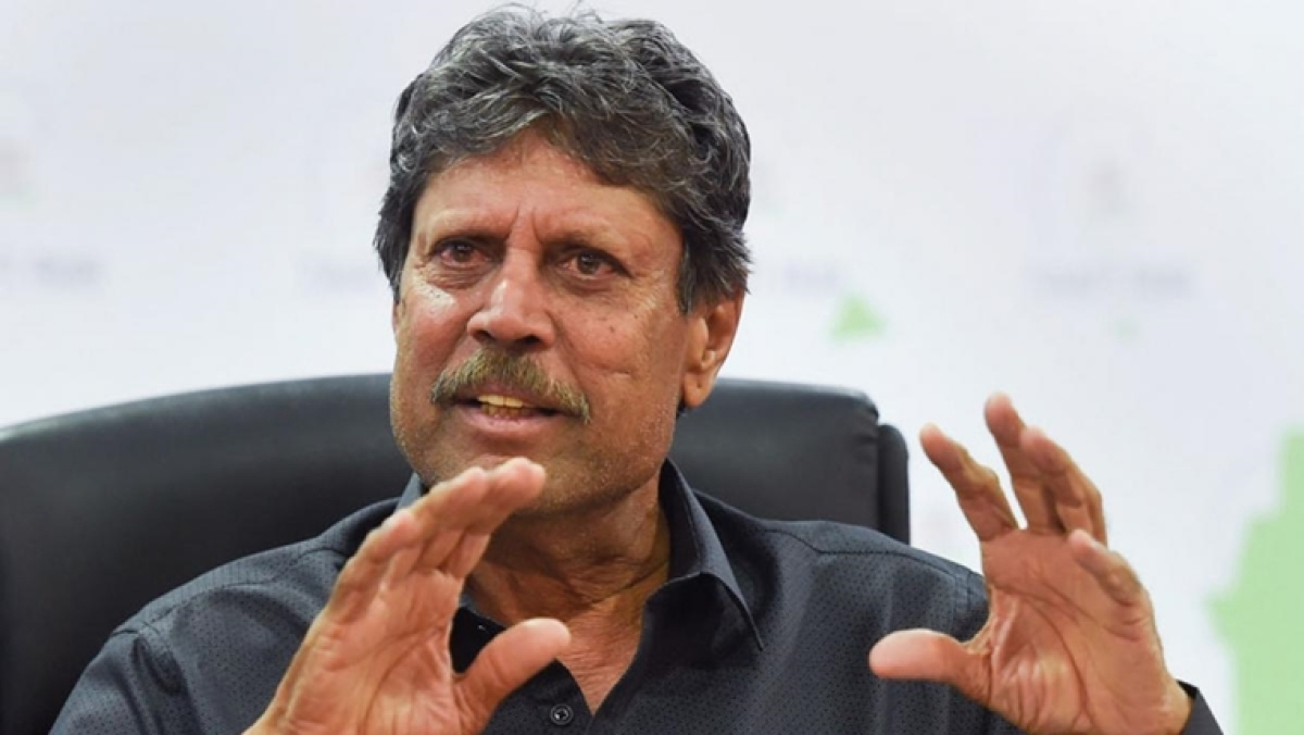 Now, conflict of interest notice sent to Kapil Dev-led CAC