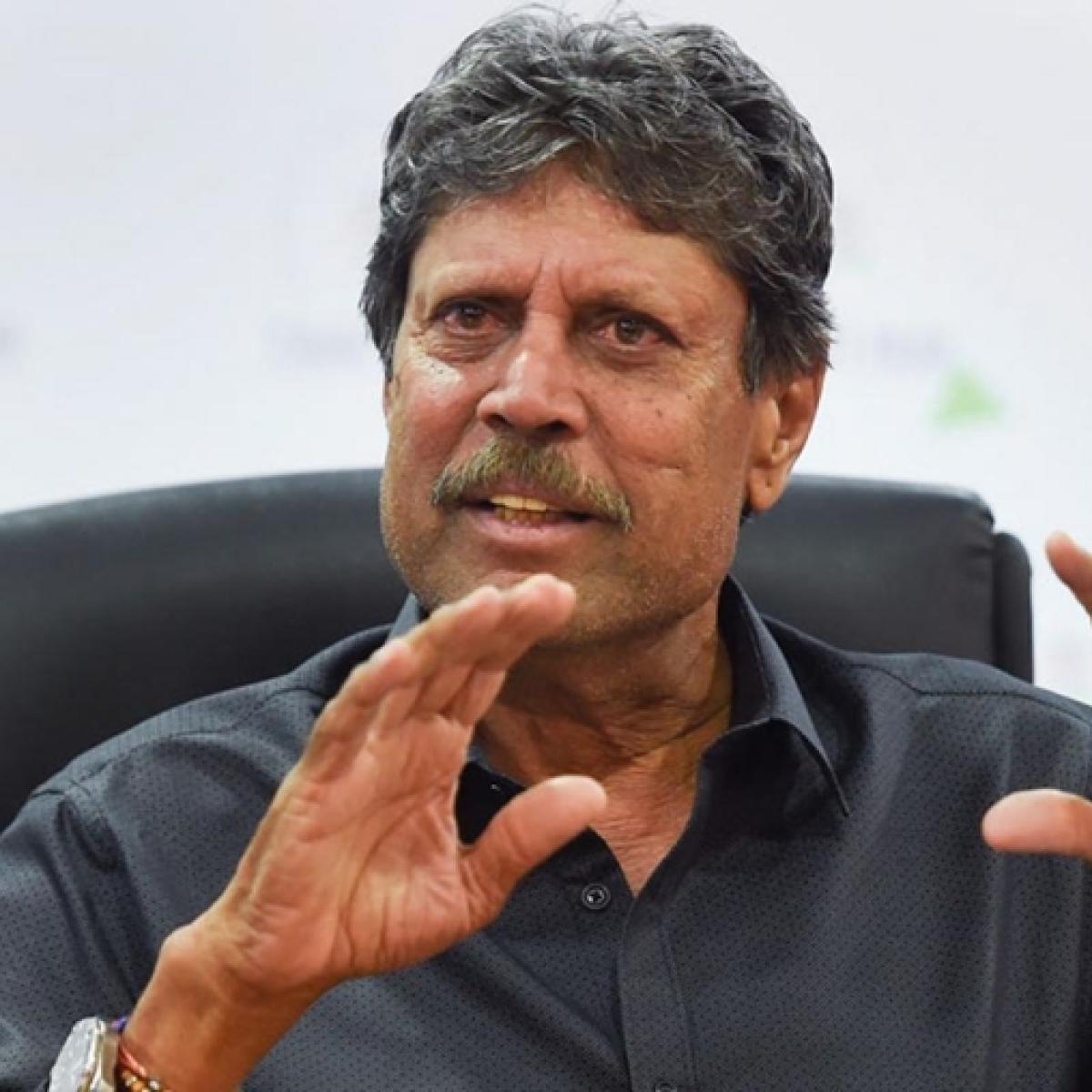 Legendary Kapil Dev shoots down Shoaib Akhtar's proposal
