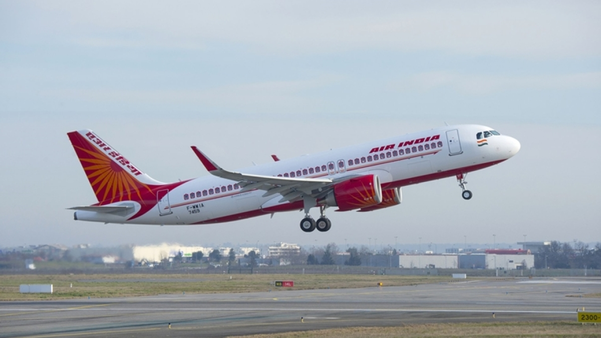 Government tells Air India to freeze all appointments, promotions