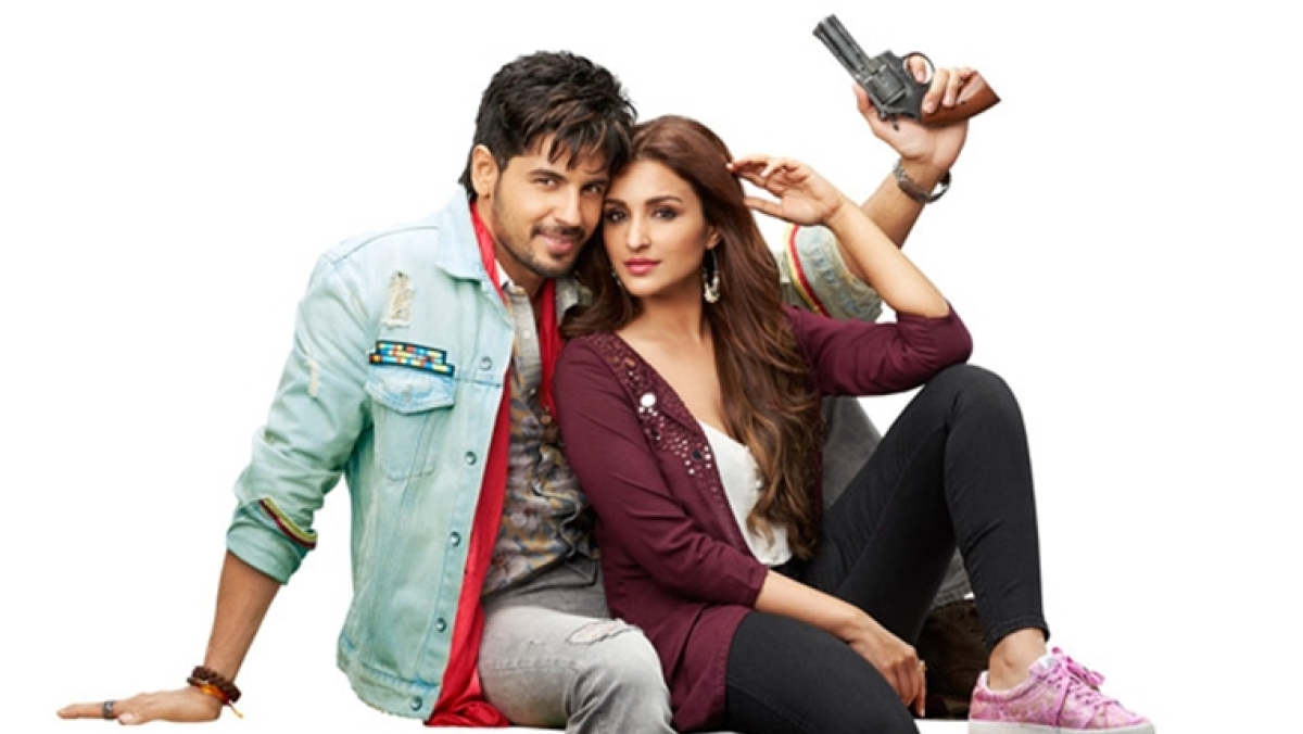 Sidharth Malhotra, Parineeti Chopra's 'Jabariya Jodi' to release on August 9