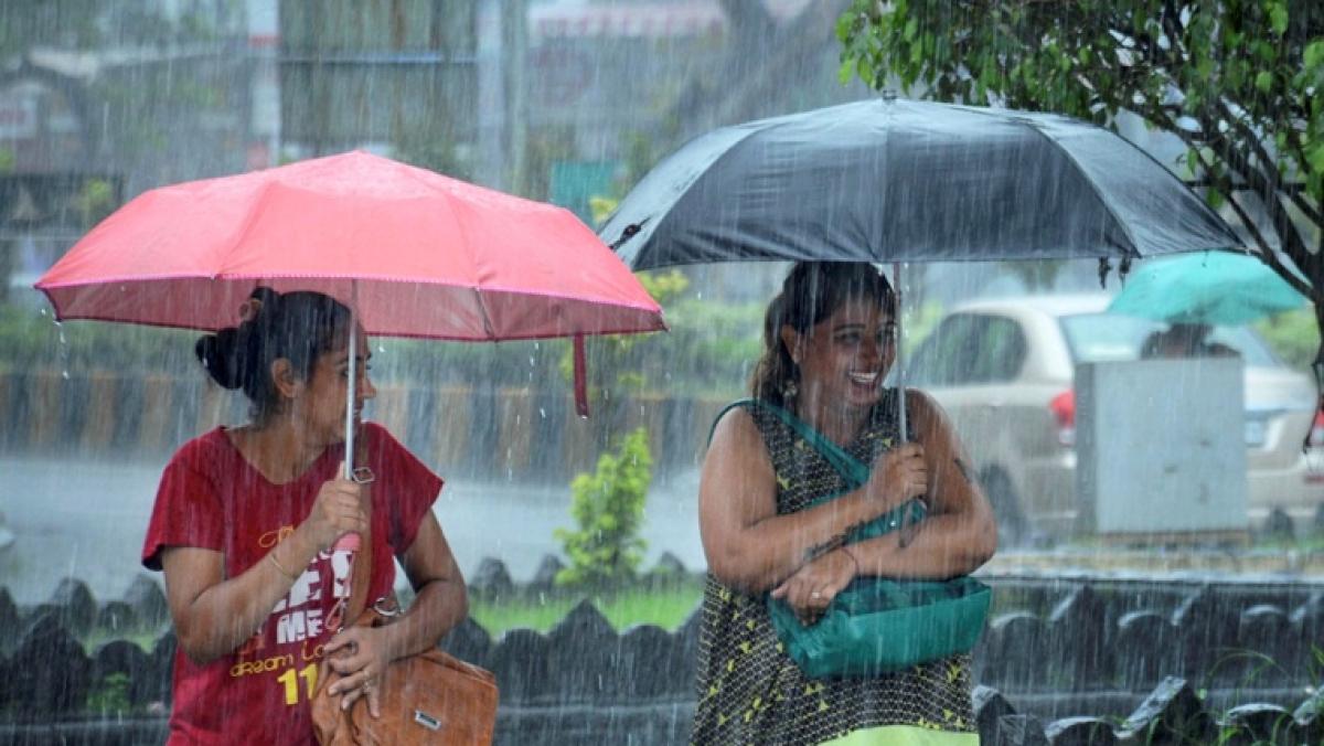 Brace up, Mumbai! More rainfall in 48 hours, warns IMD