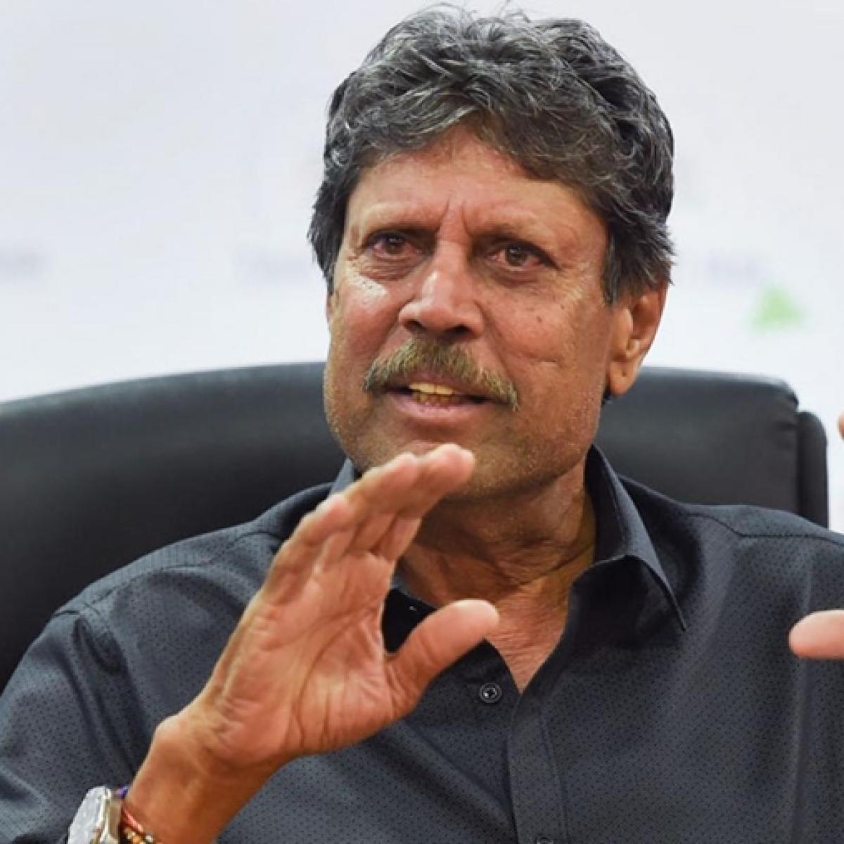 'India doesn't need money': Kapil Dev responds to Shoaib Akhtar's India-Pakistan cricket series proposal amid coronavirus