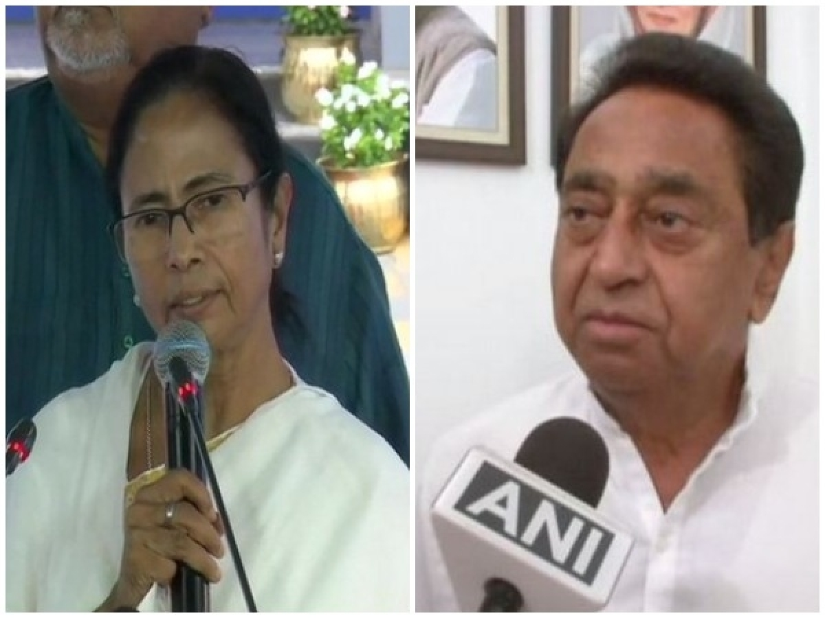 West Bengal, MP government's issue orders for 10% reservation to EWS under General category