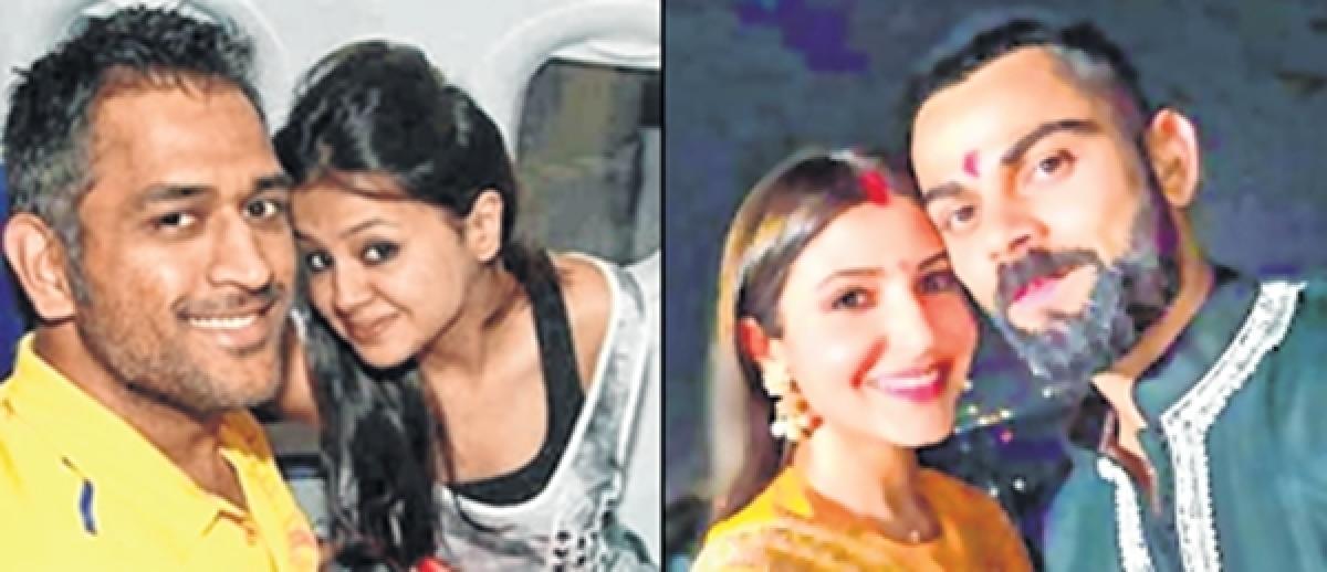Cricket diktat on wives, girlfriends will irk many